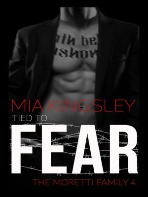 cover image of Tied to Fear