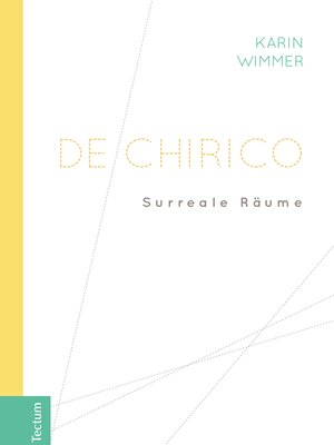 cover image of De Chirico