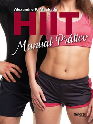 cover image of HIIT
