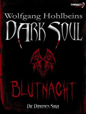 cover image of Wolfgang Hohlbeins Dark Soul 2