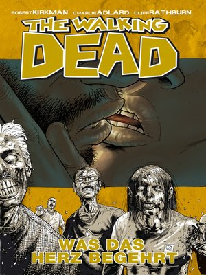 cover image of The Walking Dead 04