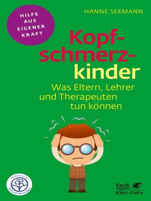 cover image of Kopfschmerzkinder
