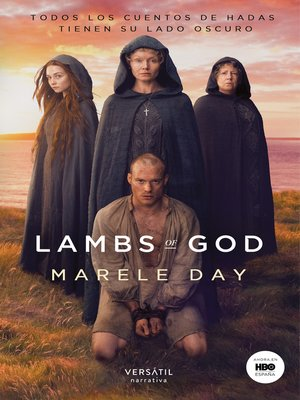 cover image of Lambs of God