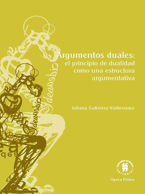 cover image of Argumentos duales