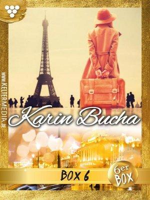 cover image of Karin Bucha Jubiläumsbox 6 – Liebesroman
