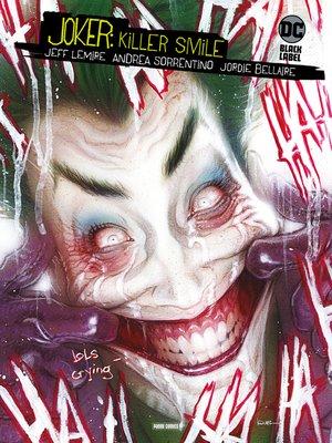 cover image of Joker
