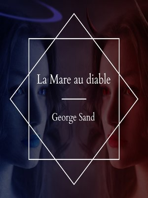 cover image of La Mare au diable
