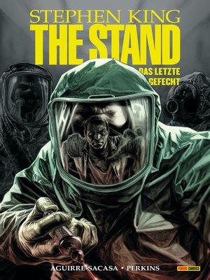 cover image of The Stand--Das letzte Gefecht (Band 1)