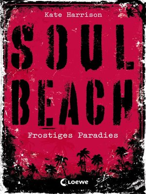 cover image of Soul Beach 1--Frostiges Paradies