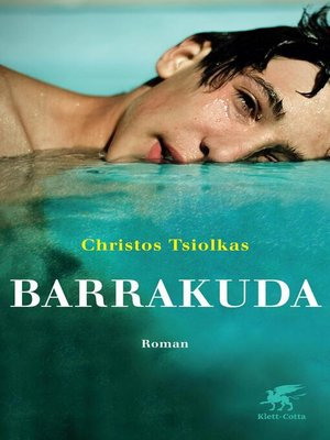 cover image of Barrakuda