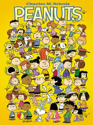 cover image of Peanuts 3