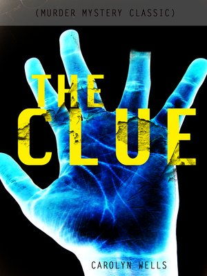 cover image of The Clue