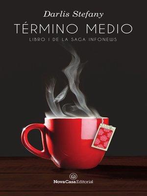 cover image of Término medio