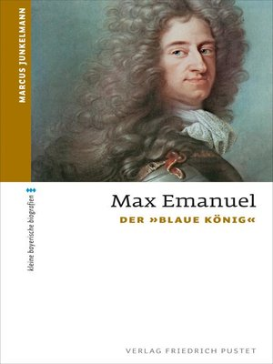 cover image of Max Emanuel
