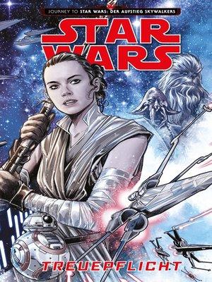 cover image of Star Wars --Treuepflicht (Journey to Star Wars