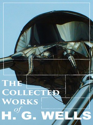 cover image of The Collected Works of H. G. Wells