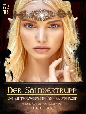 cover image of Der Söldnertrupp