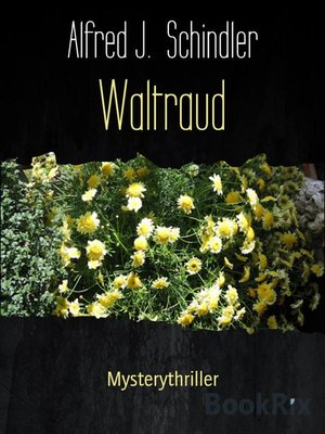 cover image of Waltraud