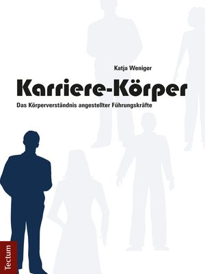 cover image of Karriere-Körper
