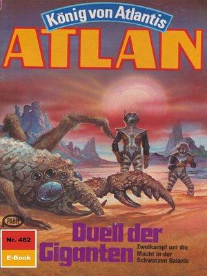 cover image of Atlan 482