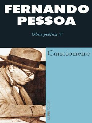 cover image of Cancioneiro