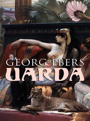 cover image of Uarda