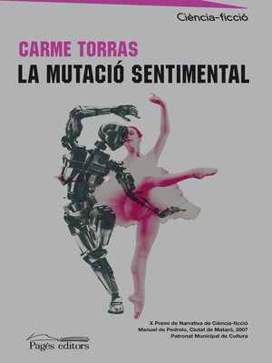 cover image of La mutació sentimental