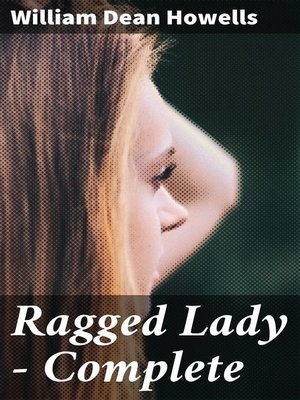 cover image of Ragged Lady — Complete