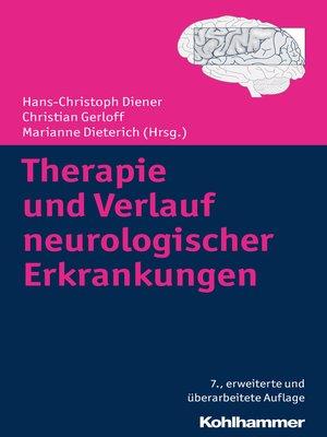 cover image of Therapie und Verlauf neurologischer Erkrankungen