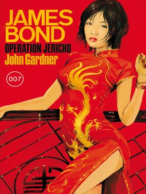 cover image of James Bond 24