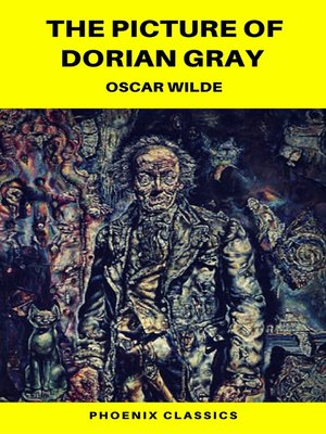 cover image of The Picture of Dorian Gray (Phoenix Classics)