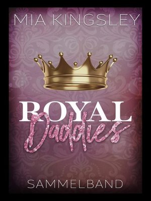 cover image of Royal Daddies