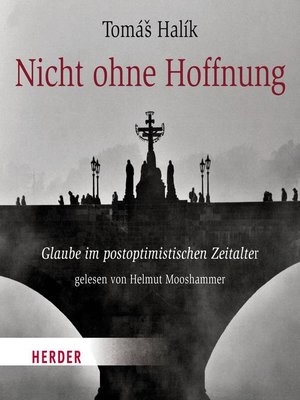 cover image of Nicht ohne Hoffnung