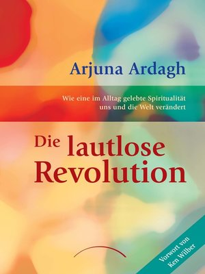 cover image of Die lautlose Revolution