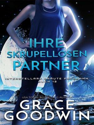 cover image of Ihre skrupellosen Partner