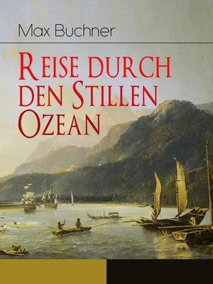 cover image of Reise durch den Stillen Ozean