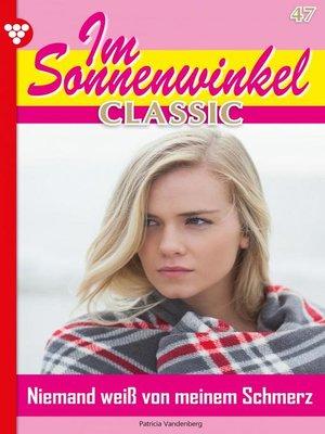 cover image of Im Sonnenwinkel Classic 47 – Familienroman