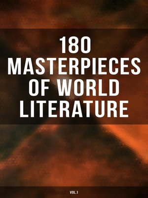 cover image of 180 Masterpieces of World Literature (Volume1)