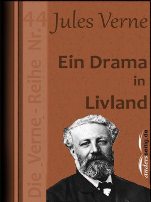 cover image of Ein Drama in Livland