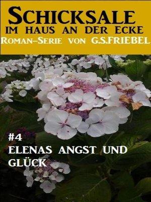 cover image of Schicksale im Haus an der Ecke #4