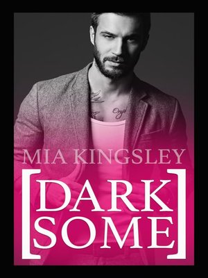 cover image of Darksome