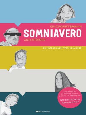cover image of Somniavero