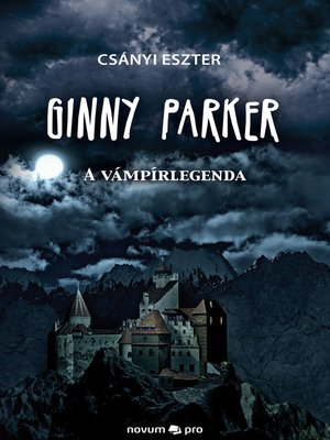 cover image of Ginny Parker