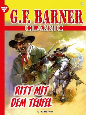 cover image of G.F. Barner Classic 7 – Western