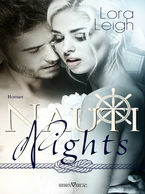 cover image of Nauti Nights