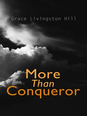 cover image of More Than Conqueror