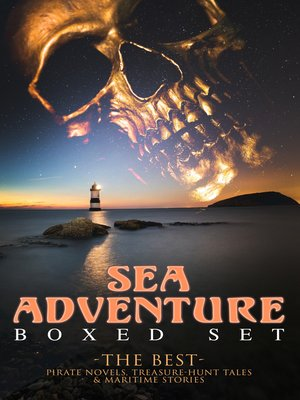 cover image of SEA ADVENTURE--Boxed Set