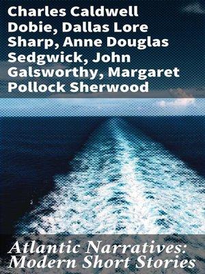 cover image of Atlantic Narratives