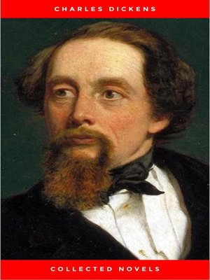 cover image of Major Works of Charles Dickens