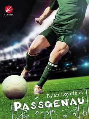 cover image of Passgenau